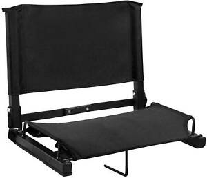 Sports Unlimited Wide Stadium Chair New