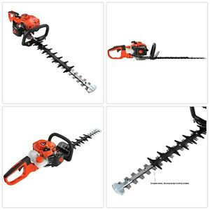 Hedge Trimmer Outdoor Cutter LIght Weight Heavy Duty Variable Speed Durable