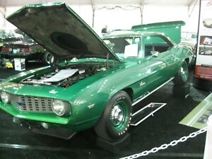 1969 CAMAROS  Z-28 302s   MANY COLORS FSALE  260-4176566 CHRISTMAS SPECIAL
