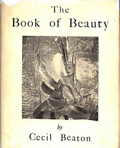 'The Book of Beauty' by Cecil Beaton Pub 1930 by Duckworth Press