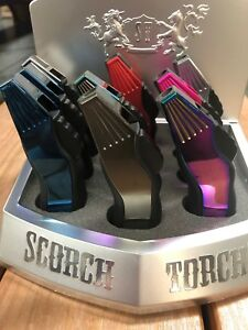 Scorch Torch X Series 61470 AUTHENTIC JET LIGHTER  Ships FREE from Colorado