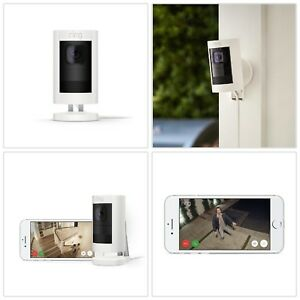 Security Camera Wall Mounted Water Resistant Weather Proof Durable Outdoor