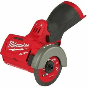 Milwaukee M12 Fuel 3