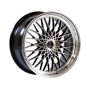 ALLOY WHEELS X 4 17