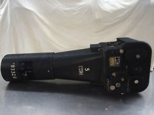 WWII Williamson F52 aerial camera collectors item - Very clean very nice !!!
