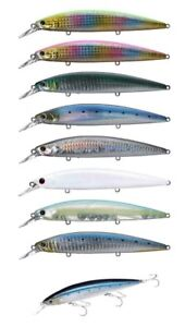 Lucky Craft Saltwater Surf Pointer 115 MR Jerkbait 4 1 2quot; Lure 10 Colors