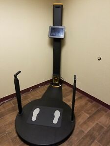 FIt3d Body scanner Only 2 months old less than 50 scans. Bearly used.