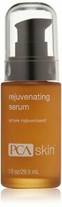 PCA Skin Rejuvenating Serum 1 oz.- NEW! SEALED!   EXP:0521