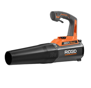 Handheld Blower Cordless Jobsite Power Compact Variable Speed Trigger Hex Grip