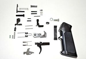 Enhanced Parts Kit  for lower parts kit  LPK