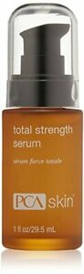 PCA Skin Total Strength Serum 1 oz.- NEW! SEALED!   EXP:1220