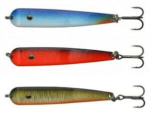 Hansen Stripper SD 85cm 17g Spinning Lure Spoon Trout COLORS NEW 2019