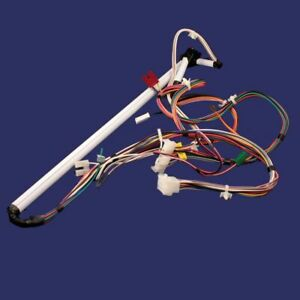 Frigidaire 134689400 Laundry Center Washer Wire Harness