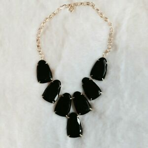 RETIRED NEW KENDRA SCOTT HARLOW STATEMENT NECKLACE