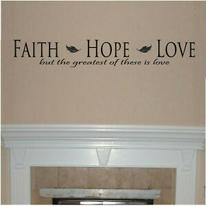 This Kitchen is Seasoned with Love Vinyl Wall Decal