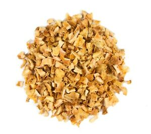 Lemon Peel : Dried Natural Citrus Peel Spice Herb