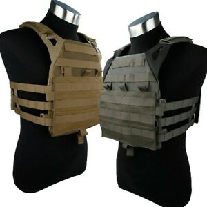 TMC3113 Tactical Hunting Armor Vests Jungle Plate Carrier 2.0 Maritime Version $132.99