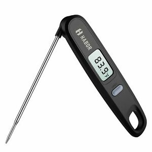 Habor 050 Magnetic Folding Digital Thermometer