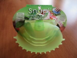 Snapi Food Server, for veggies, pasta, salad and more-Never Been Used