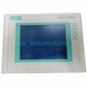 Used Siemens 6AV6 642-0AA11-0AX1 Touch Screen Panel 6AV66420AA110AX1 Tested Good