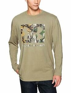 Under Armour Men's Camo Knockout Long Sleeve T-Shirt