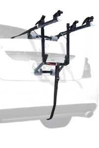 ALLEN 102DB Bicycle hanger for car trunk mount holder 2x bicycles (S1D)