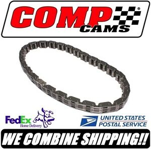 Comp Cams High Energy 396-454ci Big Block Chevy BBC V8 Timing Chain #3310