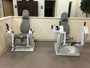 Physical Therapy 9 HUR Resistance Equipment; Smart Exercise Assisted Independent