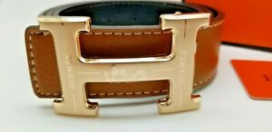 Mens Designer Belt Business Casual HIGH QUALITY Leather Unisex H02