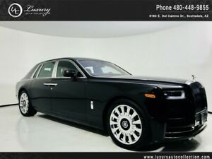 2018 Rolls-Royce Phantom  2018 Rolls-Royce Phantom VIII Bespoke Special Order*Rear Theater*480.418.6160