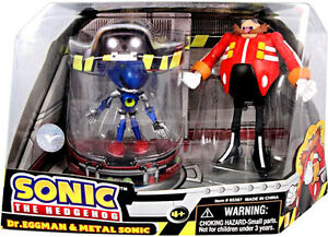 Jazwares Sonic The Hedgehog - Exclusive Super Shadow Posers Wave 2 Action Figure