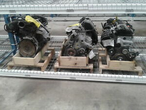 2012 Ford Fusion Engine Motor 2.5L 80K OEM $255.00