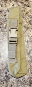 Eagle Industries Pop Flare Pouch Single Coyote Tan PFC-U-1-MS Dated 0406