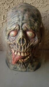 SpFx Speciall Effects Zombie Monster Decoration Latex Prop not Mask Halloween