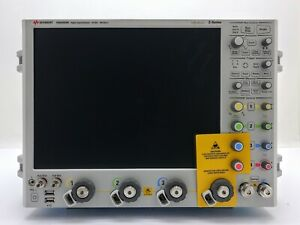 Keysight Used DSAZ634A Digital Signal Analyzer 63 GHz 160 GSaS 4 channel