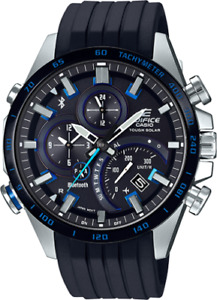 Casio Men Edifice Bluetooth Watch  EQB501XBR-1A