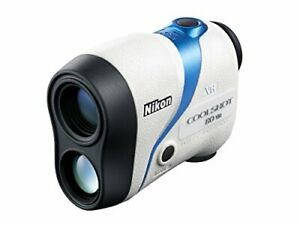 Nikon Laser Rangefinder For Golf Coolshot 80 Vr Lcs 80Vr