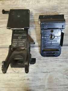 NOROTOS PASGT NVG Mount Assembly Rhino ACH MICH With Mounting Bracket