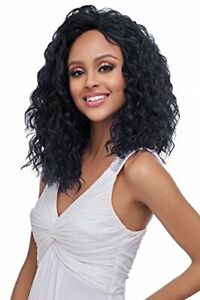 Harlem 125 4x4 Swiss Full Lace Wig FLS10 color:4 Brown $39.68