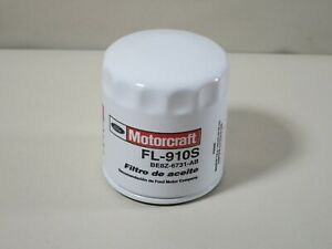 Engine Oil Filter MOTORCRAFT FL-910S