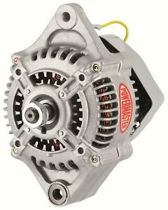 Powermaster 8118 Alternator XS Volt 100 Amp Natural Each