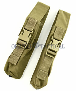 New Eagle Industries Pop Flare Pouch FLARE UP SFLCS Khaki