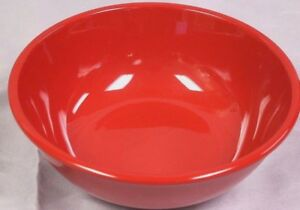 Man Size 24 OZ BOWL Heavy Weight Melamine RICE MENUDO CEREAL SOUP CHILI 5 Colors