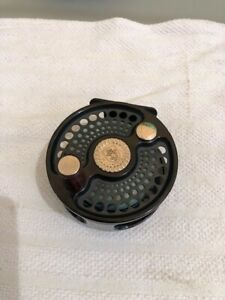 Jack Charlton 8500 1.2 Fly Reel Left Hand Retrieve