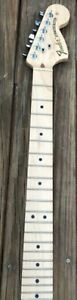 2007 Fender Highway One Stratocaster Neck