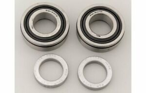 Moser Engineering 9507F Axle Bearings Ford 8