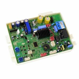 Lg EBR79686302 Dishwasher Electronic Control Board