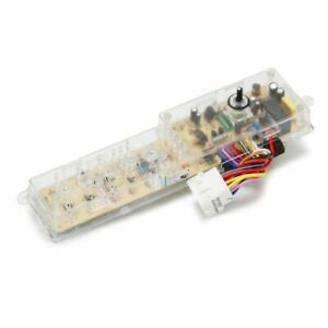 Frigidaire 154568301 Dishwasher Electronic Control Board