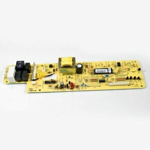 Frigidaire 154540103 Dishwasher Electronic Control Board
