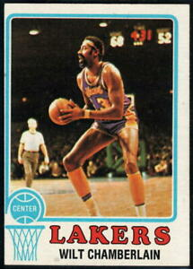 1973-74 Topps Basketball - Pick A Card - Cards 1-176
